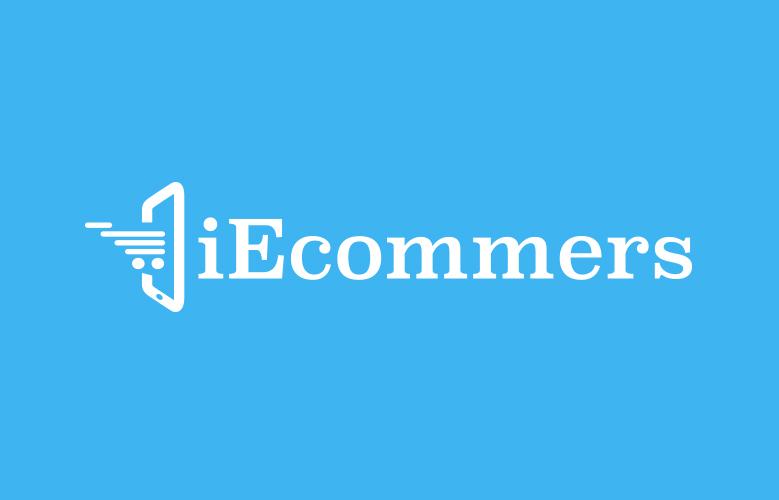 МОБИЛЬНОЕ ПРИЛОЖЕНИЕ IECOMMERS от компании ProgressTerra логотип